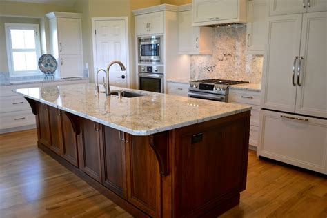how to make an kitchen island take the guesswork out of building a kitchen island dillabaugh s flooring america