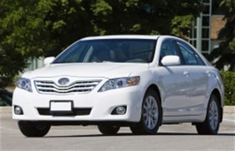 2010 Toyota Camry Tire Size Toyota Camry 2010 Wheel Tire Sizes Pcd Offset And