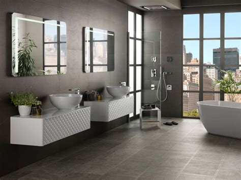 porcelanosa bathrooms spacers showrooms