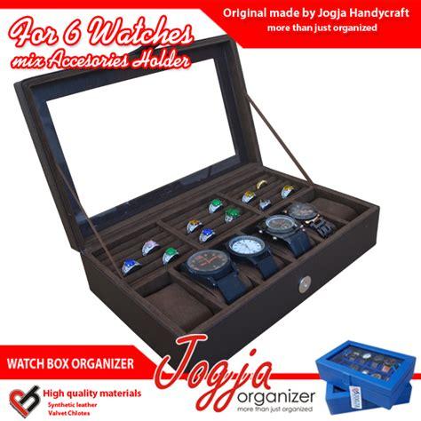 Cincin Kode Cc043 Box Kaca Ukir Nama brown box mix ring organizer box jam kombinasi tempat cincin