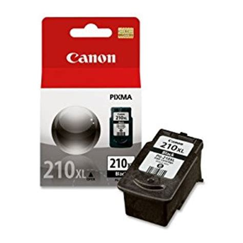 Tinta Canon Cartridge Pg 745 Tinta Black Original Dealer Resmi Can canon pg 210 xl black ink tank electronics