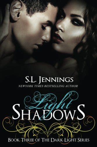 from the shadows the light volume 3 books biography of author s l booking appearances