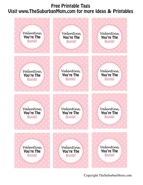 to my tag diy bath bombs recipe with free tag printables