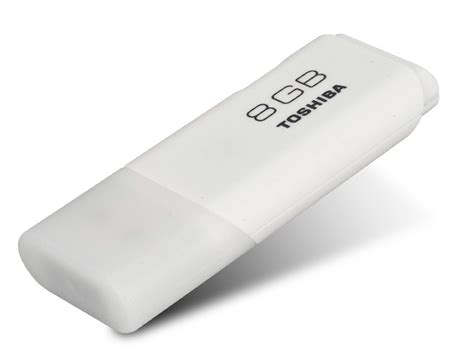 Usb Flash Drives Toshiba 16gb toshiba 16gb transmemory usb 2 0 flash drive white