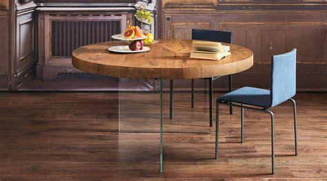 tavoli da sala pranzo emejing tavoli rotondi da cucina images home interior