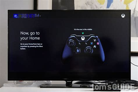 how to set up an xbox one profile tom s guide