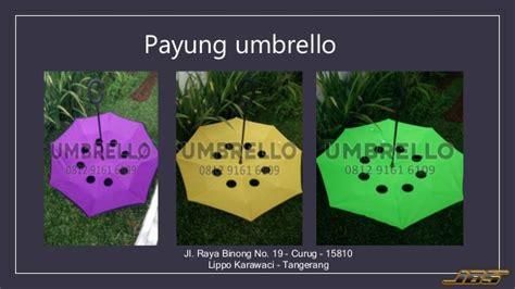 Payung Terbalik Makassar 081291626109 umbrello jual payung unik jual payung
