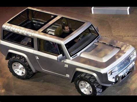 concept bronco 2017 2017 ford bronco price concept svt raptor release date