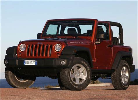 jeep wrangler model years jeep model years