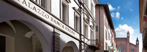 Banca D Lba by La Nascita Di Banca D Alba Banca D Alba
