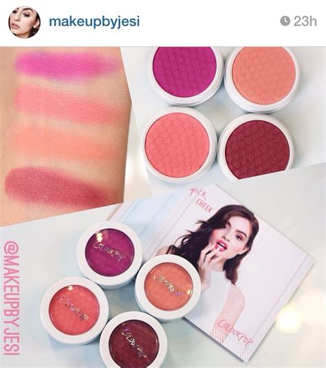 Colourpop Blush New re colourpop blushes they re coming page 3 beautytalk