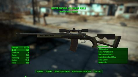 fallout       legendary weapon