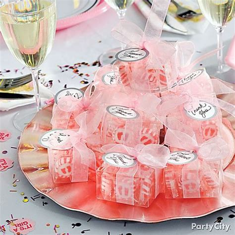 Great Baby Shower by Baby Shower Favors Ideas Do Yourself Baby Shower