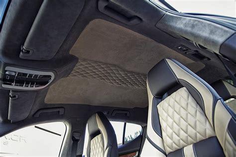 porsche panamera receives new bodykit from prior design