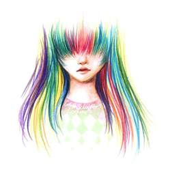 drawings with color colored pencils drawings clipart panda free clipart