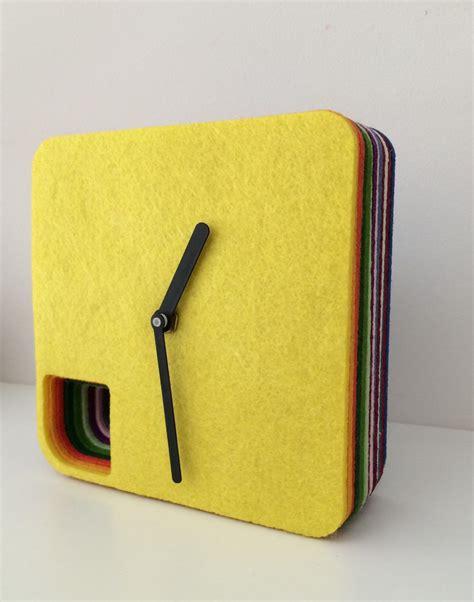 orologio da tavolo design orologio cucu da cucina studio orologi particolari