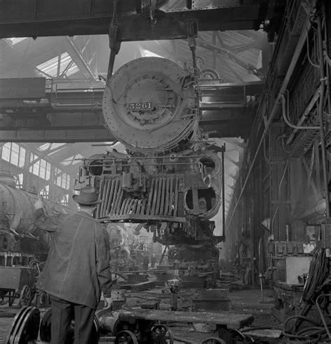 l repair los angeles locomotive capeur suspendue la boite verte