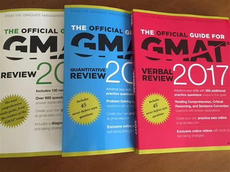 Mba Programs Gmat 50 by Gmat Official Guide 2017 に50か所以上の誤植 アゴス ジャパン Gmat 174 講師 中山