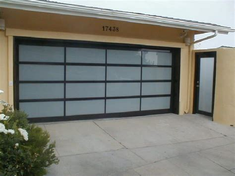 Cost For Garage Door 17 Best Ideas About Glass Garage Door Cost On
