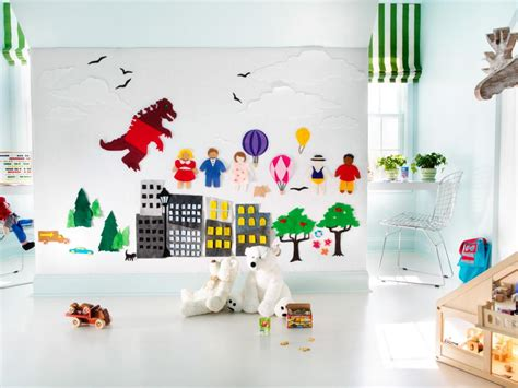 kid room ideas for small spaces 45 small space playroom design ideas hgtv