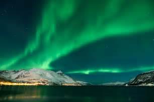 Norway Lights Norwegen Polarlichter Die Reisegalerie
