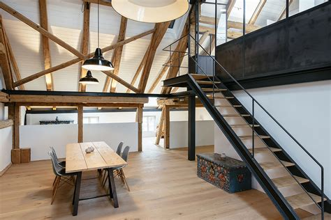 Design For Farmhouse Renovation Ideas Farmhouse Renovation With Exposed Wood Trusses Naturally Mixes And New Idesignarch