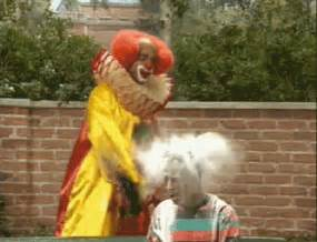 in living color clown homey dont play that