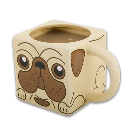 pug themed gifts gift ideas for pug