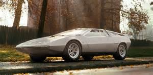 Porsche Vw Concept Flashback 1970 Volkswagen Porsche Tapiro By