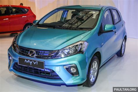 Bearing Myvi 1 3 2018 perodua myvi officially launched in malaysia now with details and pics priced from