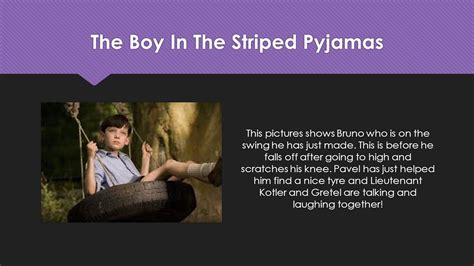 themes in the book boy in the striped pajamas summary the boy in the striped pyjamas
