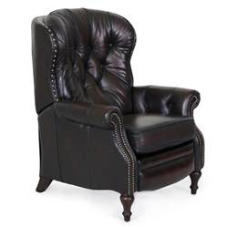 Leather Recliner Chair Barcalounger Kendall Ii Recliner Chair Leather Recliner