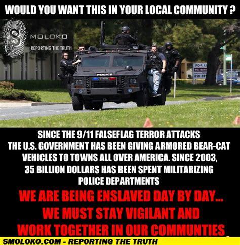 Police Meme - police state meme