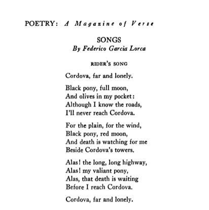 your world poetry day poet federico garcia lorca europeana blog 33 best images about poem in your pocket on posts language and december