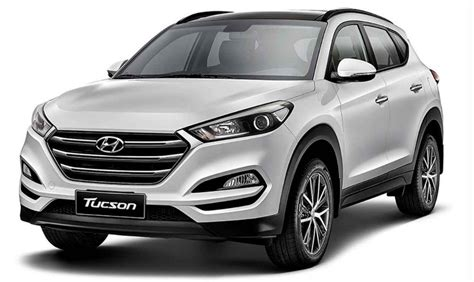 2018 hyundai tucson redesign powertrains and release date
