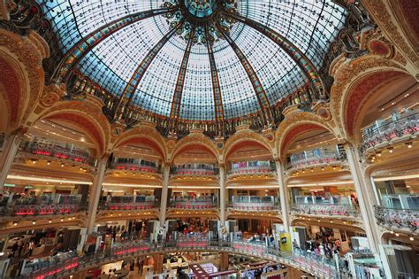 Sale Time At Galeries Lafayette by Galeries Lafayette Buyer For The S Line Eric Pech