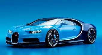 Fastest Bugatti Bugatti Chiron To Debut As World S Fastest Car
