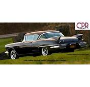 CPR Restored 1958 Cadillac Eldorado Seville &187 For Your Car