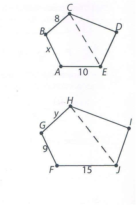 Help With Geometry Admission Paper by Holt Homework Helper