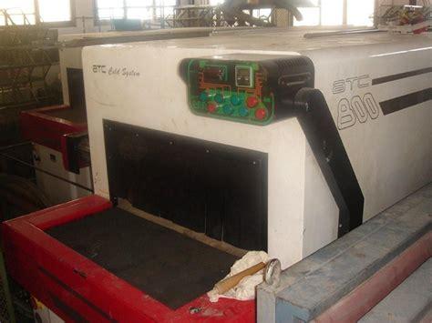 camara de frio c 225 mara de fr 237 o atc 800 maquinaria para el calzado v
