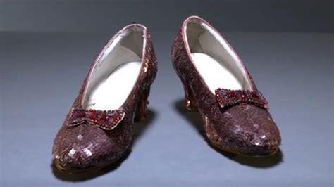 dorothy s slippers smithsonian click 3 times smithsonian turns to kickstarter to make