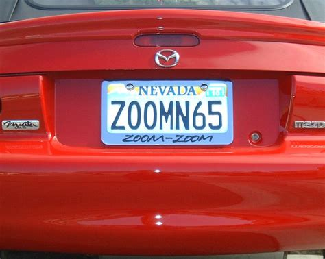 297 best vanity license plates images on