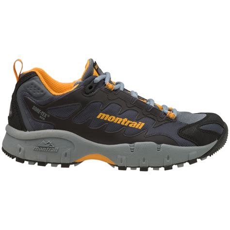 montrail running shoes montrail hurricane ridge xcr trail running shoe s