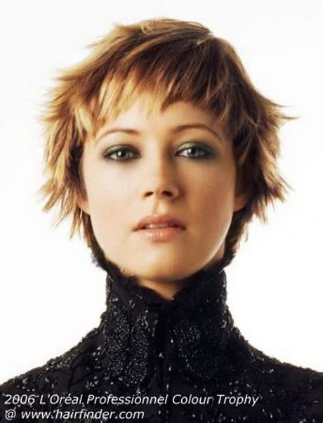 short wispy texturized haircuts short wispy hairstyles for thin hair hairstylegalleries com