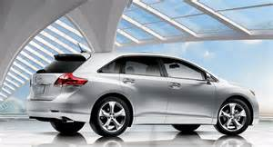 Toyota Highlander Vs Toyota Venza 2011 Toyota Venza Reviews Specs And Prices Autos Post