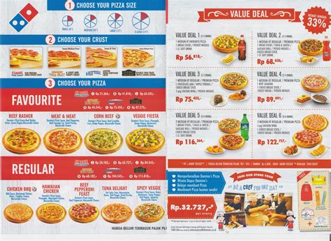 domino pizza lokasi jakarta citragarden city on twitter quot opening promo discount 30
