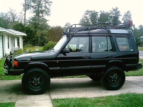 1996 land rover discovery problems land rover discovery on 255 85r16 land rover discovery