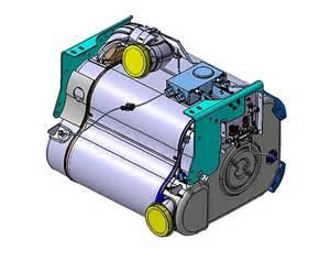 International Exhaust Regeneration System Farewell To Active Regeneration Sae International