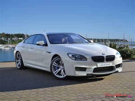 bmw m6 grand coupe bmw m6 grand coupe