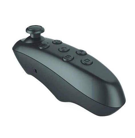 Termurah Vr Gear Box 2 Bluetooth Remote Gamepad Smartphone Joystick C jual vr gear box bluetooth remote joystick gamepad controller smartphone black harga